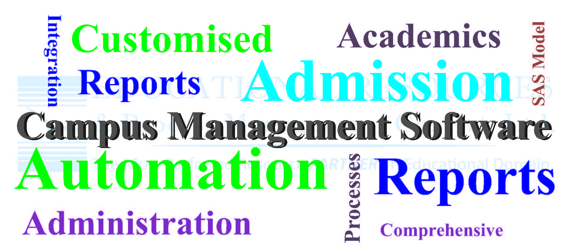 Automation Campus Mgmt SW Logo