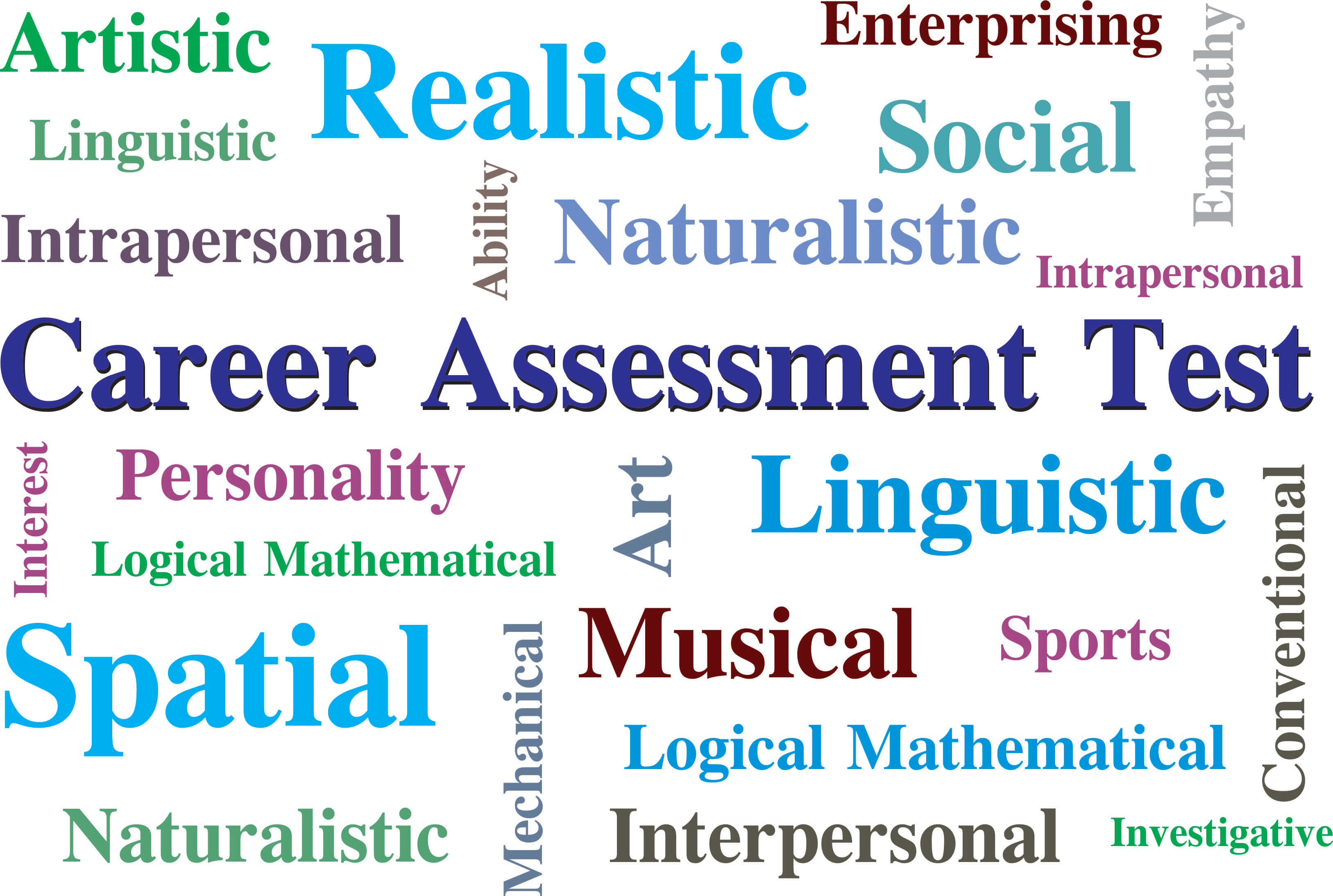 Career Assessment Test1