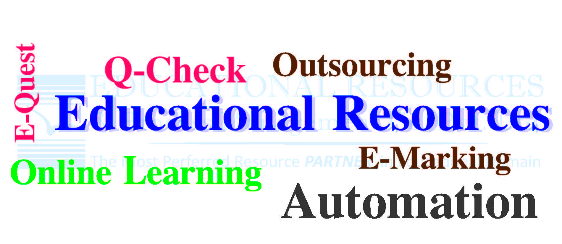 Edu Resources Logo