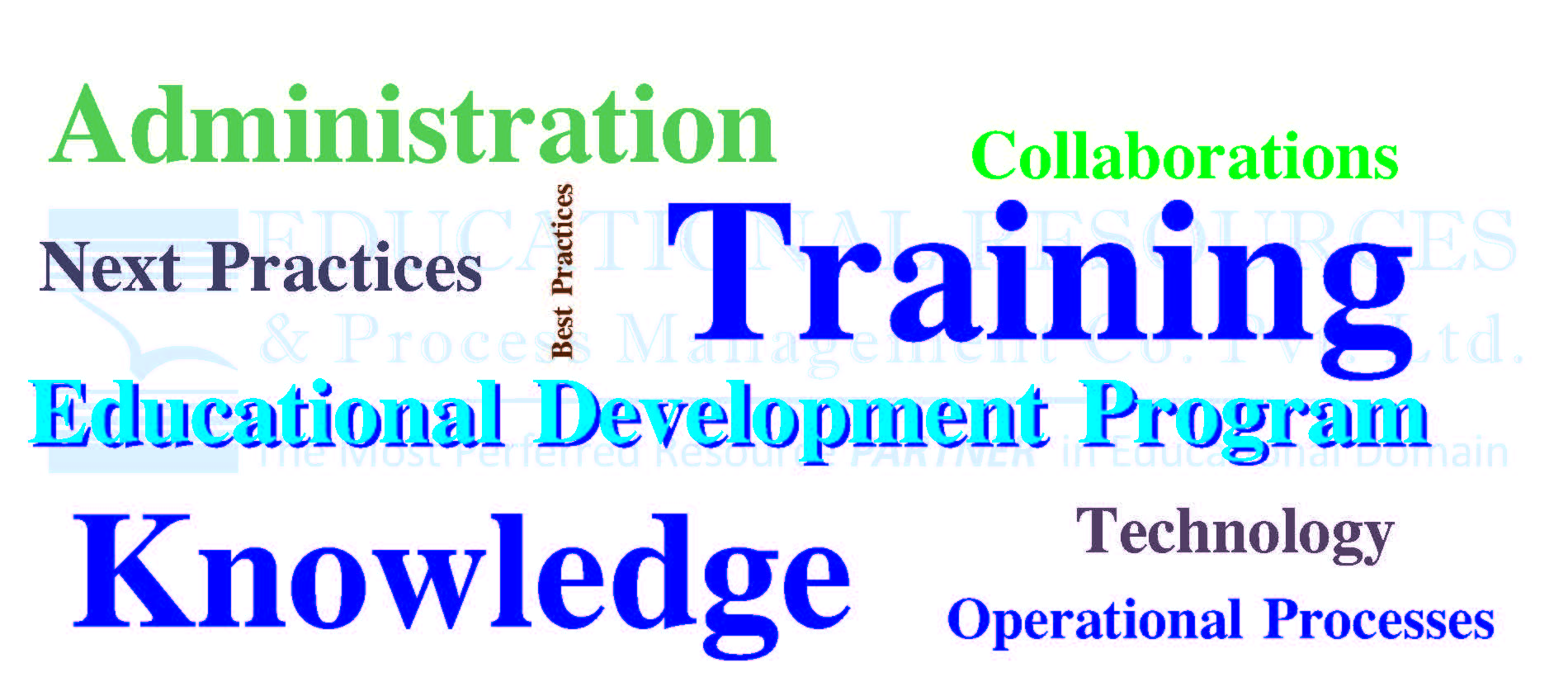 Educational Development Prog Logo